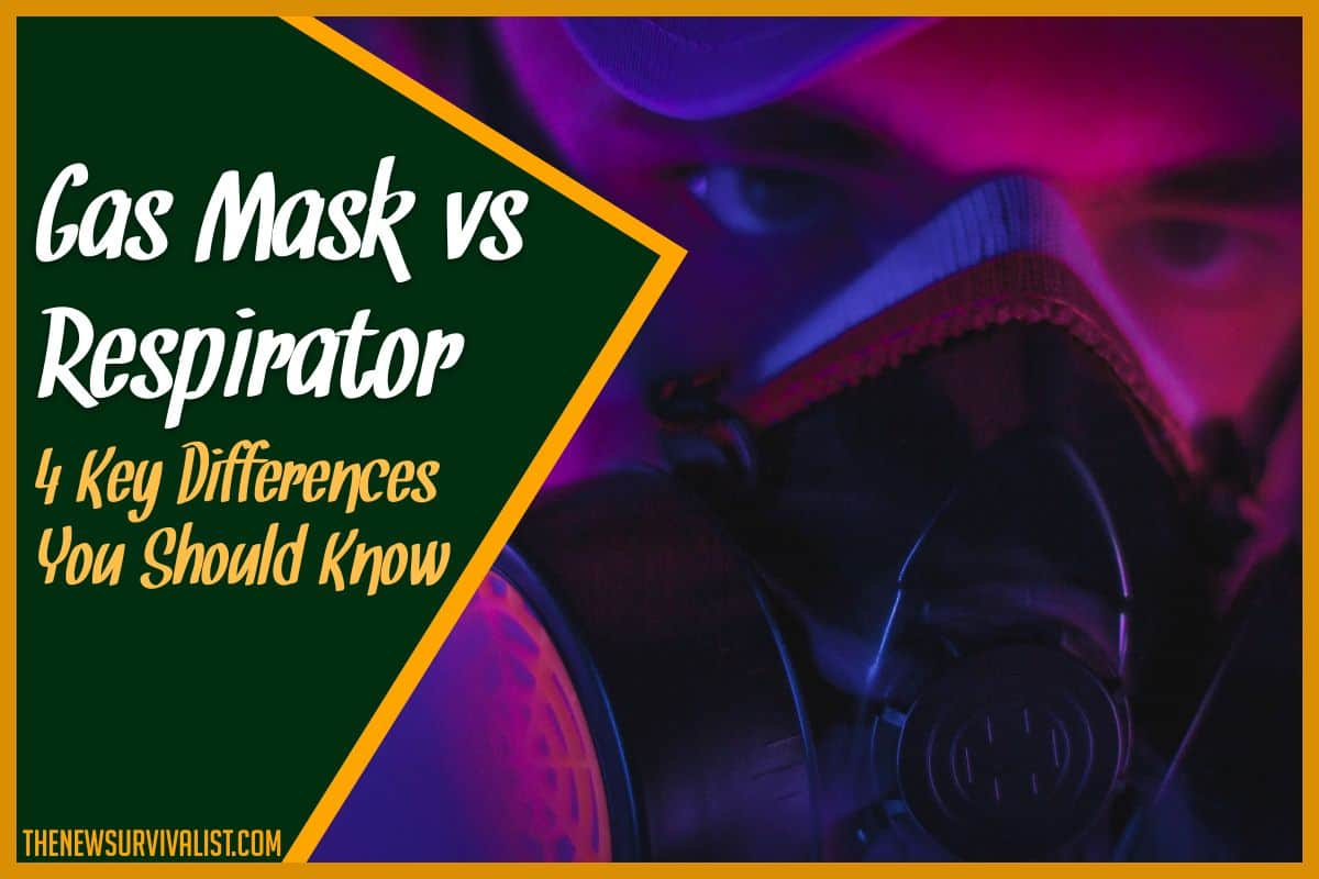 Gas Mask vs Respirator 4 Key Differences You Should Know.edited1