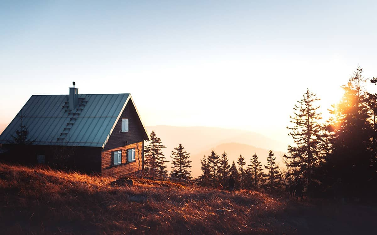 home off grid