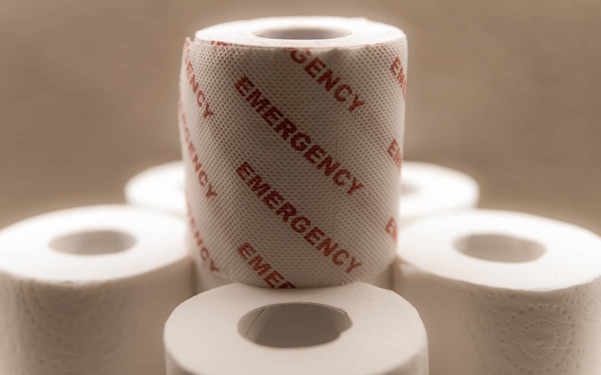 bandages first aid