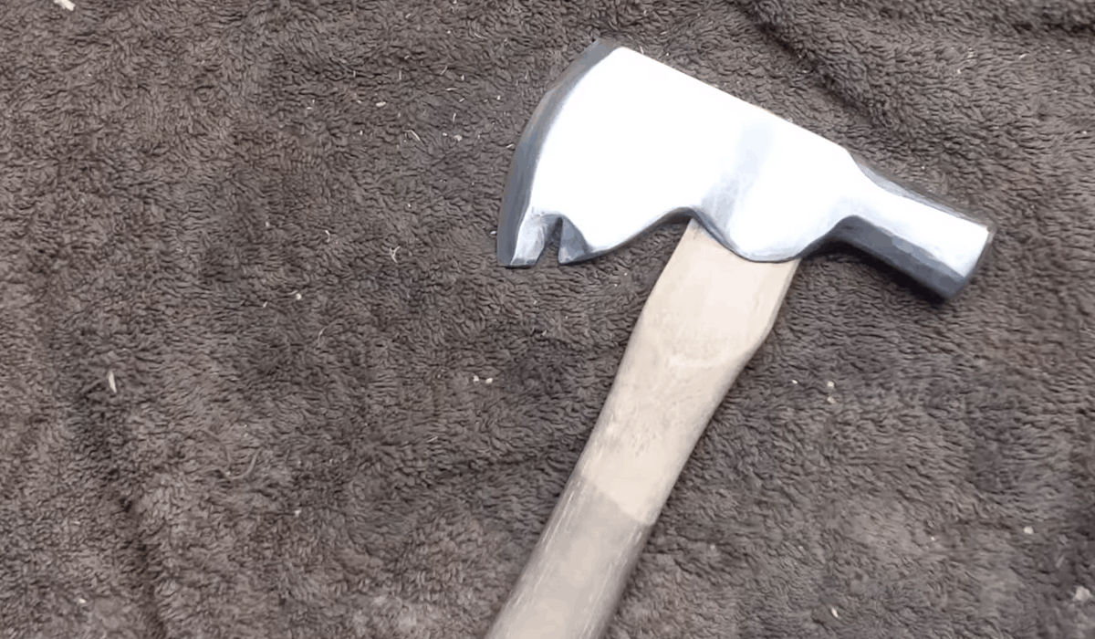 roofing axe