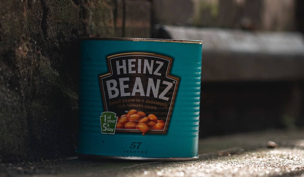 beans can